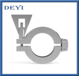 SS304 Sanitary Stainless Steel Ferrule Clamp