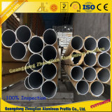 Customerized Aluminium Tube with Special Usage