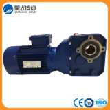XGK60 Bevel Helical Gear Reducer for Glazing Machine