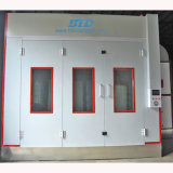 Btd9900 High Quality Car Spray Booth Auto Paint Bake Oven for Sale