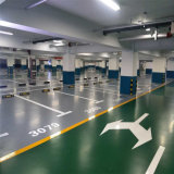 Waterborne Epoxy Floor Coating
