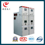 Kyn28-12 Armored Middle Positioned Metal Enclosed Switchgear