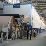 Carton Paper Making Machine From Waste Paper, Waste Carton