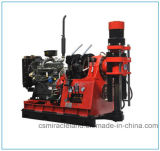 Mining Exploration Drilling Rig (HGY-1000)