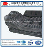 Sidewall Rubber Belt Conveying Grain