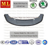 Front Bumper Spoiler for Skoda Octavia From 2004 (1ZD 807 061)