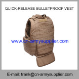 Wholesale Cheap China Army Full Protection Quick-Release Police Bulletproof Vest