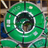 304 Cold Rolled Stainless Steel Coil From China Manufacturer