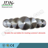Circular Saw Blades for Granite Marble Cutting