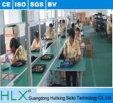Induction Cooker Assembly Line with High Working Efficiency