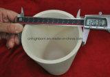 Refractory Magnesium Oxide MGO Crucible