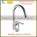 Ce Approved Deck Mounted Kitchen Water Mixer