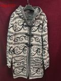 Manufacturers Fashions Sweater Hoodie Knit Women Cardigan