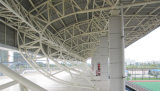 Prefabricated Steel Structure Truss System for Building Roofing