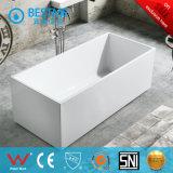 Good Price Acrylic Bath Tub 130cm 140cm 150cm Bathtub (BT-Y2580)