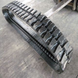 China Factory Direct Rubber Track 320*54*76 for Caterpillar 302.5c