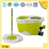 Hand Press Easy 360 Super Smart Washable Magic Mop