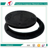 SMC Valve Round Cover Manhole Cover