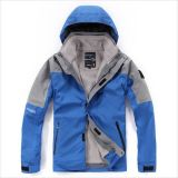 Custom Fashion Windbreak Men Jacket Outdoor Ski Jacket (UF210W)