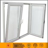 Thermal Broken Aluminum /Glass Tilt&Turn Window Supplier From China