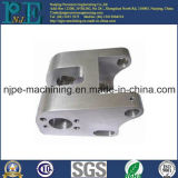 OEM Stainless Steel CNC Machining Services