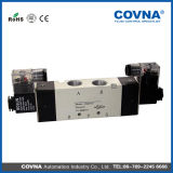 4 V 420-15 Pneumatic Solenoid Valve with Base