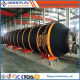 Big Diameter China Rubber Floating Dredging Hose