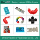 Handmade Wholesale Customized Silicone Rubber Keyboard