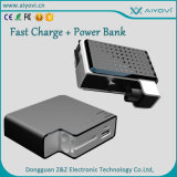 Hot Gadget Fast Charging Portable Power Bank with Charging Socket