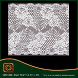 Fashionable Polyester Crocheted Chemical Lace Trim