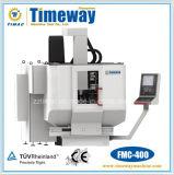 Fmc-600/Fmc-600t Five Axis Vertical CNC Machining Center