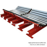 Conveyor Impact Cradle / Buffer Cradle/ Buffer Bed for Conveyor System