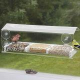 Wholesale Acrylic Picture Window Bird Feeder (YYB-06)