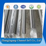ASTM B337 Gr2 Titanium Pipes for Condenser