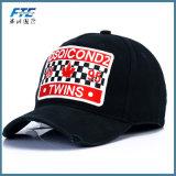 Applique Baseball Cap Custom Golf Hat
