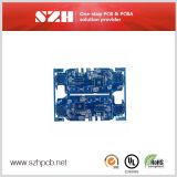 Double-Sided HASL PCB Board for 11 Years