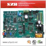 Monitor 1.6mm Immersion Gold PCBA Boards