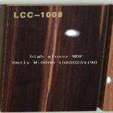 Whole Sale Cheap Lcc High Glossy MDF (LCC-1008)