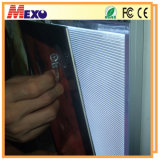 Promotional Gift Aluminum Picture Frames LED Light Panel