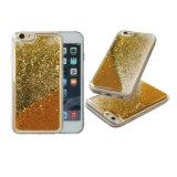 Liquid Glitter Quicksand Mobile Phone TPU Case