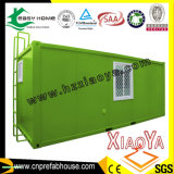 Good Quality Container House with Color