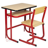 Single Student Desk and Chair (SF-45A 2)