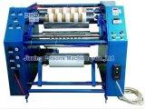 Stretch Film Slitter Rewinder Machine China Manufacturer