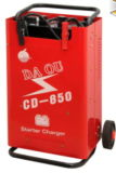 Portable Battery Charger CD Series Automatic Battery Car Charger CD-850