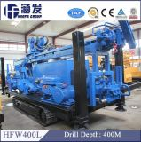 Hfw400L Cheap Water Well Drilling Rig, Can Drill 400m