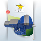Small Precision Grinding Machine Tool Types of Bench Vice (HL)