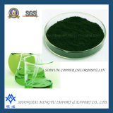 Sodium Copper Chlorophyllin E141 Natural Plant Extract