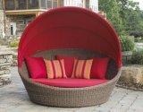 Outdoor Beach Wicker Garden Hotel Furniture Patio Rattan Daybed
