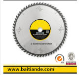10'' /255mm Tungsten Carbide Circular Saw Blade for Cutting Wood