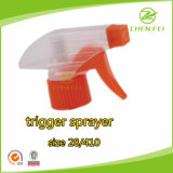 ODM Manufacture Supplier Size 28/410 Cleaning Trigger Sprayer Pump